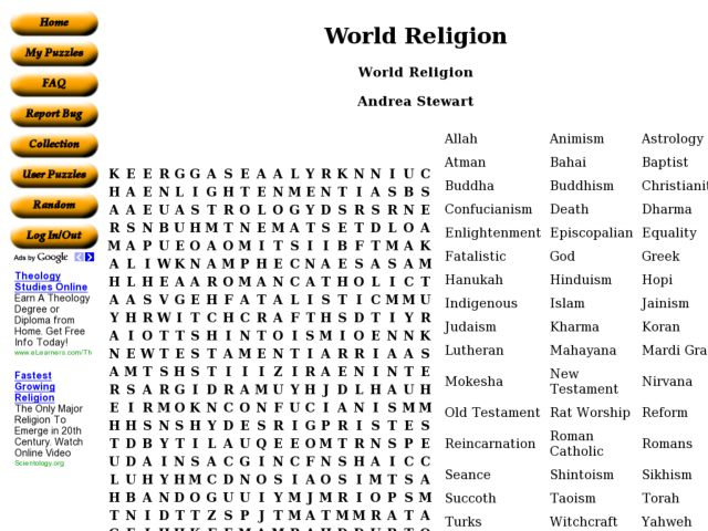 Worksheets Religious Worksheets printables religious worksheets joomsimple thousands of versaldobip world religion word search 6th 8th grade worksheet lesson planet