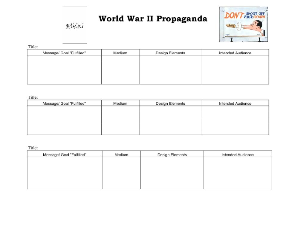 worksheet Wwi Worksheets Fiercebad Worksheet And Essay Site For – World War 2 Worksheet