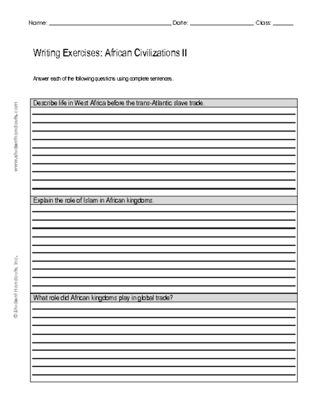 composing exercise program essay Instantly download free writing exercises & advice from writer's digest to keep your imagination flowing writing the travel essay free writing downloads.
