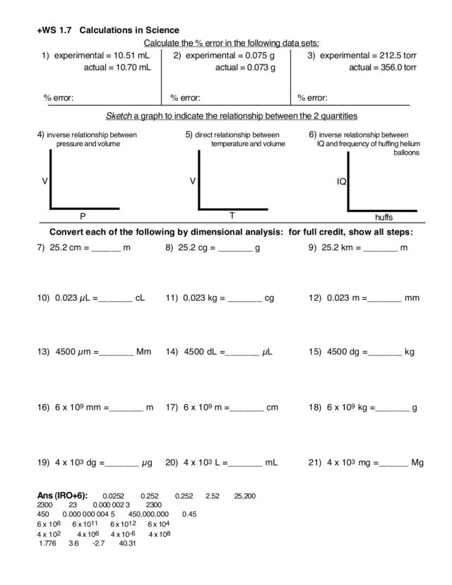 Printables Density Worksheet density worksheet davezan davezan