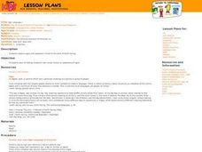Sign Language 1 Lesson Plan