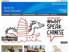 How Shall We Rule China?  Role Play Lesson Plan