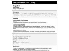 Buggy Beats Lesson Plan