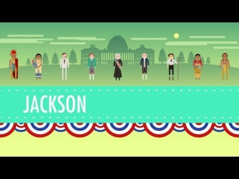 Age of Jackson Video