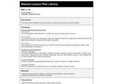 Neb -u- la Lesson Plan