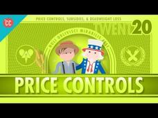 Price Controls, Subsidies, and the Risks of Good Intentions Video