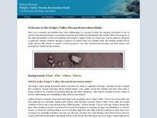 History of Water Use in Hawaii Lesson Plan
