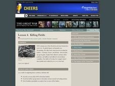 Lesson 4. Killing Fields Lesson Plan