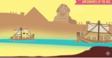 Ancient Egypt Video