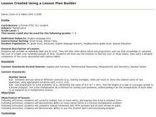 Ratios (Cost of a Habit) Lesson Plan