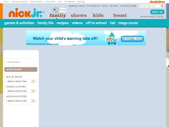 Nick News Lesson Plan Lesson Plan