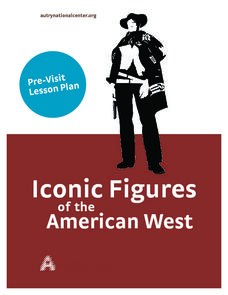 Iconic Figures Lesson Plan