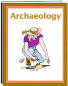 Archeology Worksheet