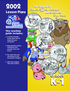 Sing a Song of Coinage Lesson Plan