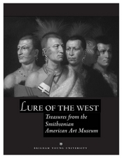 The Lure of The West Lesson Plan