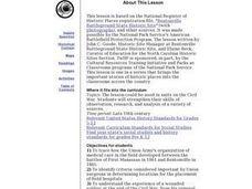 Medication Management Lesson Plans & Worksheets Reviewed