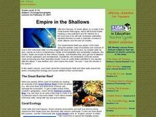 Empire in the Shadows Lesson Plan