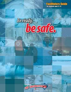 Be Ready, Be Safe Lesson Plan