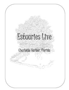Estuaries Live Charlotte Harbor, Florida Lesson Plan