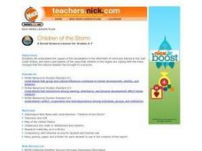Nick News Lesson Lesson Plan