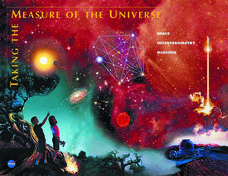 Taking the Measure of the Universe Lesson Plan