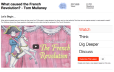 What Caused the French Revolution? Video
