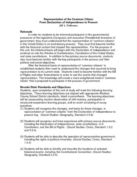 Articles Of Confederation Lesson Plans Worksheets Lesson Planet