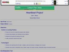 Heartbeat Project Lesson Plan