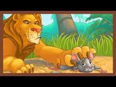 The Lion and the Mouse Video