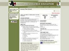 What You Need to Know About Dating Violence Lesson Plan