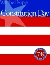 Constitution Day Across the Country: September 17 Lesson Plan