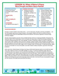 Geography - the causes of flooding worksheet by ...
