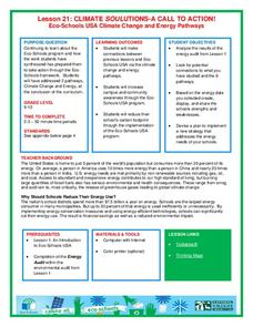 Printables School Home Connection Worksheets school and home connection lesson plans worksheets climate solutions a call to action