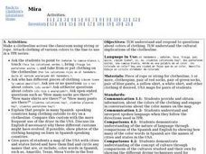 Mira:  Activity 5 Lesson Plan