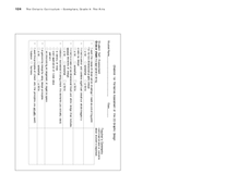 The Development of a Black-and-White Two-Dimensional Graphic Design and Written Commentary Lesson Plan