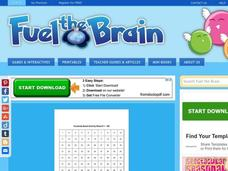 Brain Booster Interactive