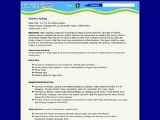 Stormy Sailing Lesson Plan