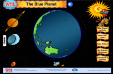 The Blue Planet Interactive