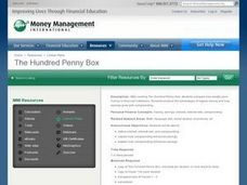 The Hundred Penny Box Lesson Plan