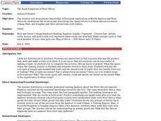 mali ghana songhai lesson plans worksheets reviewed by teachers. Black Bedroom Furniture Sets. Home Design Ideas