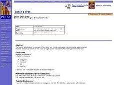 negligence torts lesson plans worksheets reviewed by teachers. Black Bedroom Furniture Sets. Home Design Ideas
