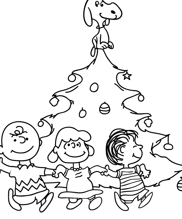 Charlie Brown Christmas Lesson Plans & Worksheets