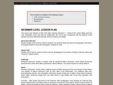 BEGINNER LEVEL LESSON PLAN Lesson Plan