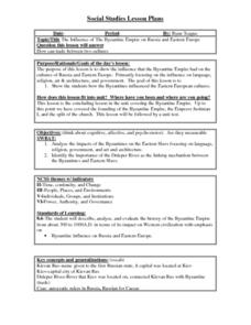 byzantine empire lesson plans worksheets reviewed by teachers. Black Bedroom Furniture Sets. Home Design Ideas
