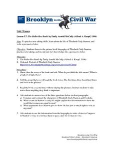 The Ballot Box Battle Lesson Plan