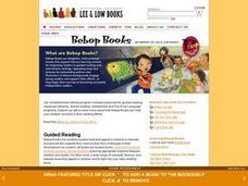 Guided Reading with Train Ride Lesson Plan