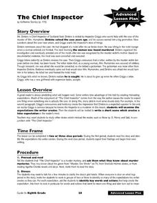 science murder mystery lesson plans worksheets reviewed by teachers. Black Bedroom Furniture Sets. Home Design Ideas