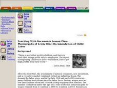 Prevent Child Abuse Lesson Plan