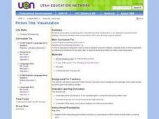 Picture This: Visualization Lesson Plan