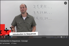 Introduction to Sequences Video